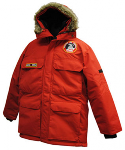 Arctic Circle Down Filled Jacket Image