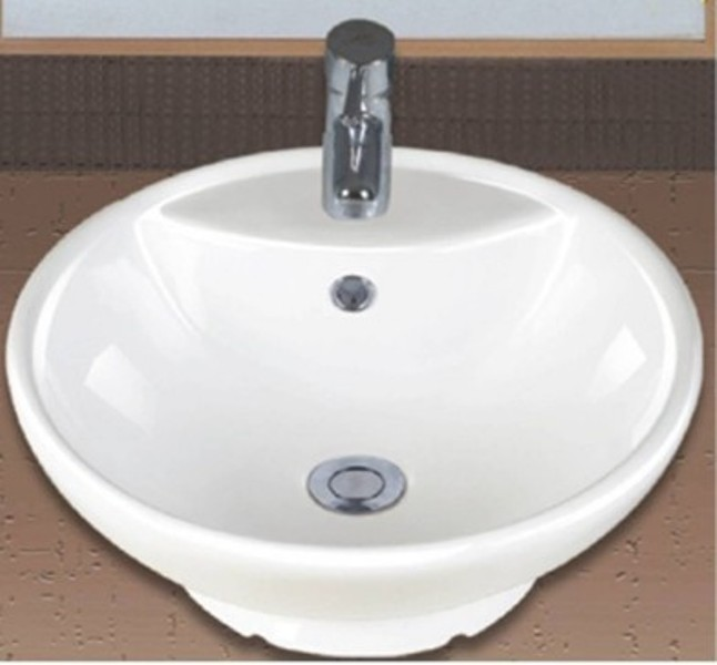 Assorted Ceramic Bathroom Sinks Image