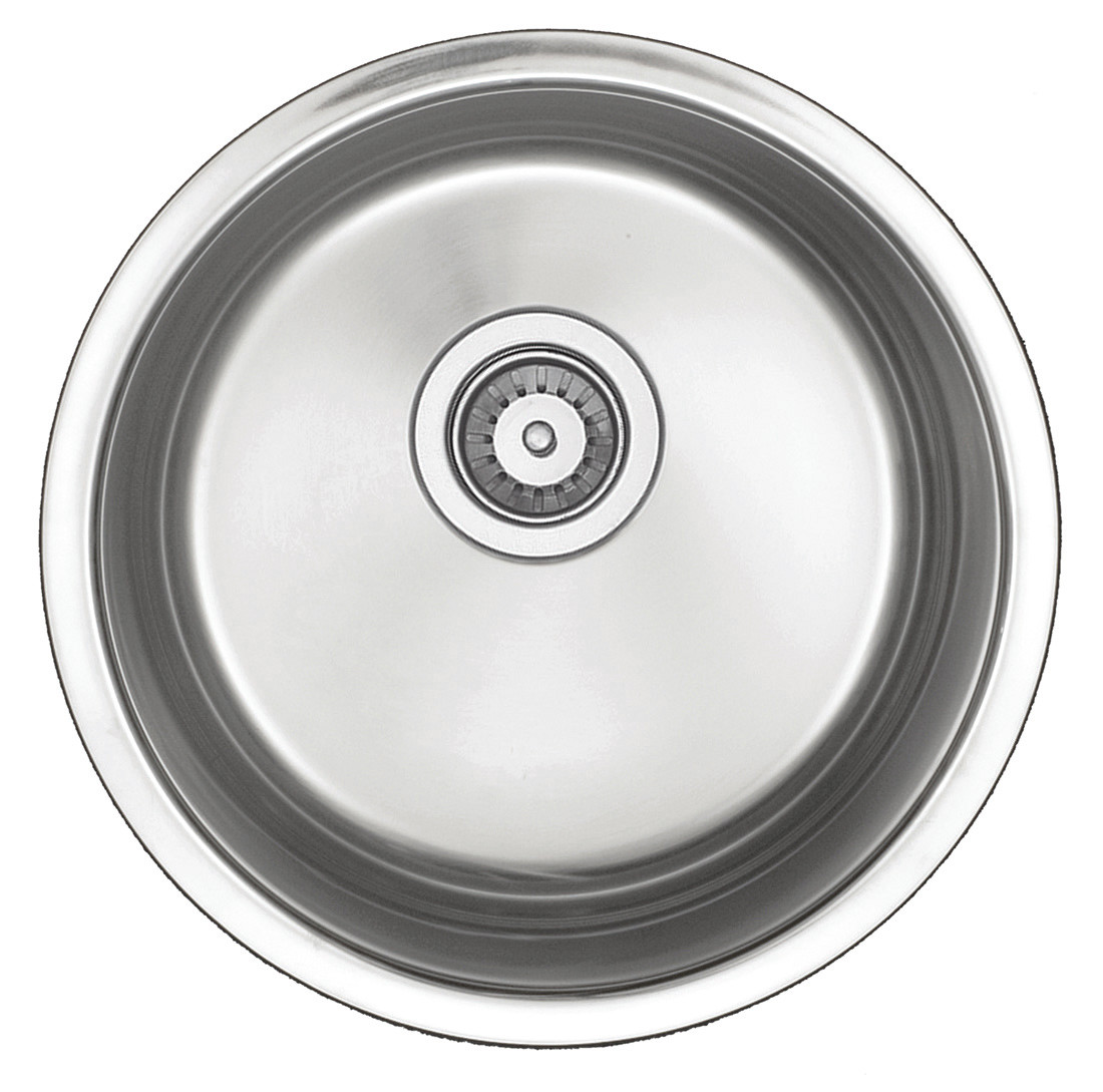 Single Bowl Stainless Sinks Image