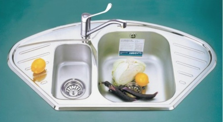 Surface Mount Kitchen Sinks Image