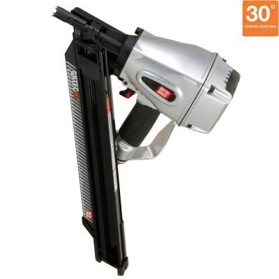 "Grip Rite 30° 3-1/4"" PAPER TAPE FRAMING NAILER - GRTFC83 Image"