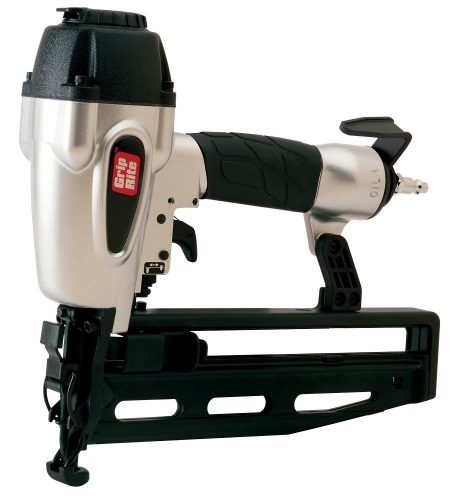 "Grip Rite - 16GA 2-1/2"" Finish Nailer - GRTFN250 Image"