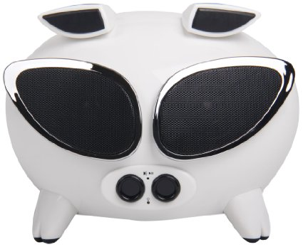 SuperPig Bluetooth Speaker Image