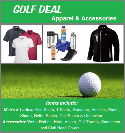 GOLF DEAL Image