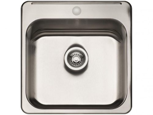 Single Bowl Stainless Steel Sinks Image
