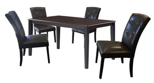 5pc Dinette Set Image