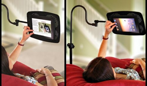 Levo Tablet and e-Reader Floor Stand Image
