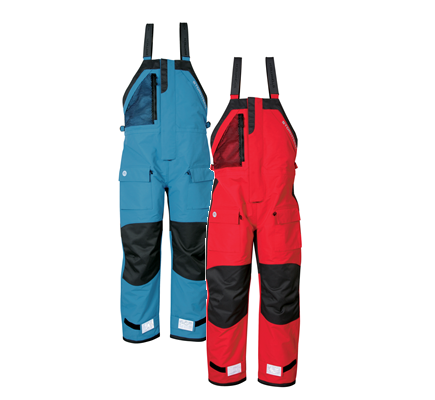Stormtech Offshore Overalls Image