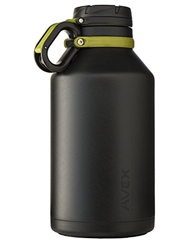 AVEX 64oz Growler Image